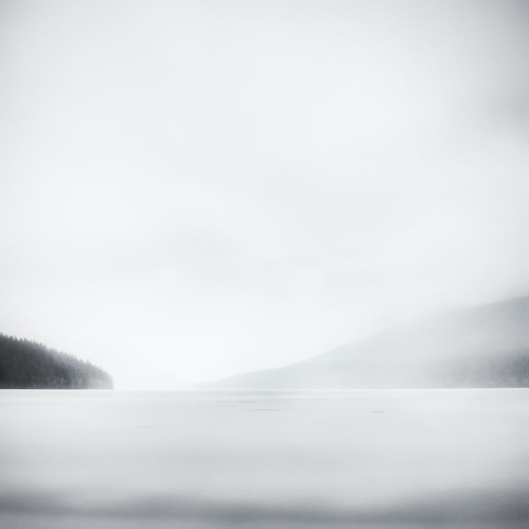 The remote lake