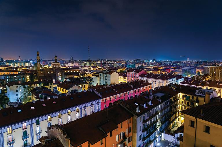 Pop Milano