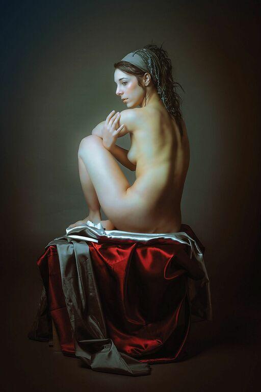 Academic Nude