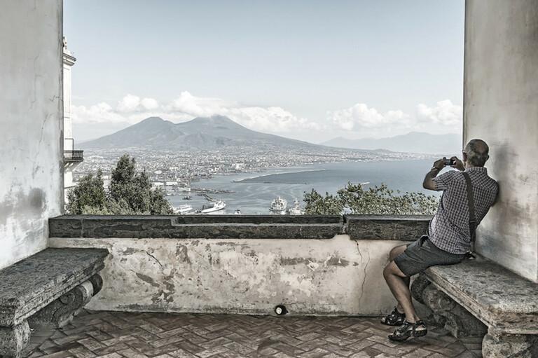 Viaggio in Italia. Intervista a Gianni Maffi