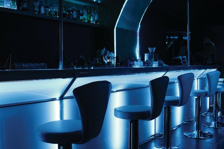 Night Clubs - Intervista a Gaetano Musto