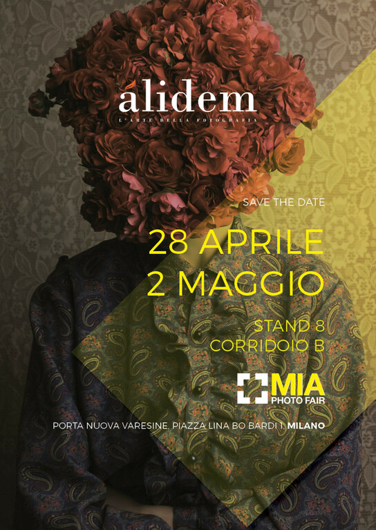 Alidem at MIA PHOTO FAIR 2016