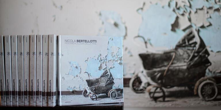 Nicola Bertellotti - Il libro fotografico