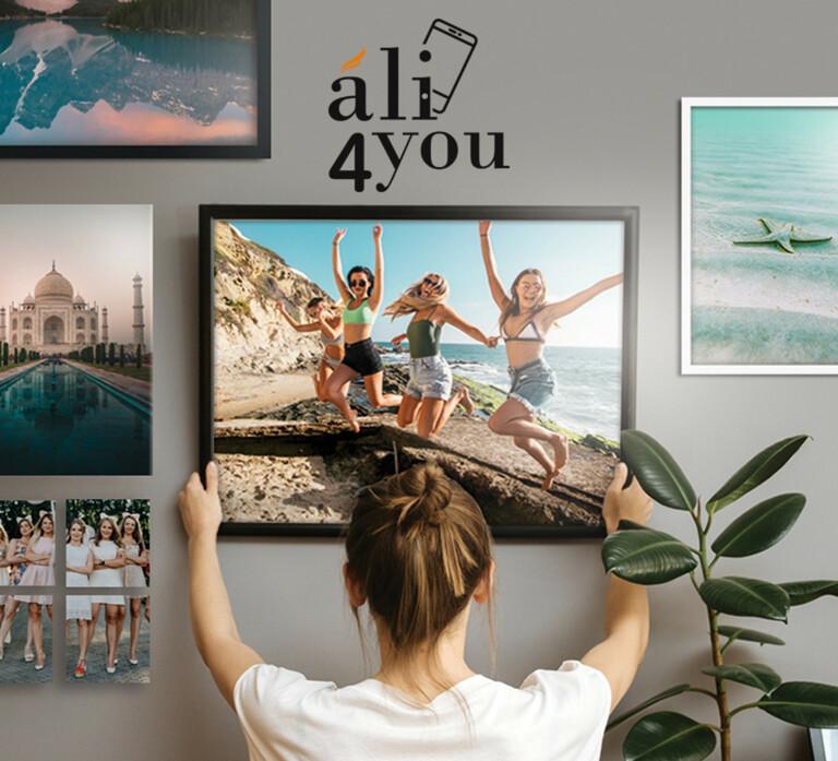 ALIDEM presenta il nuovo servizio ALI4YOU